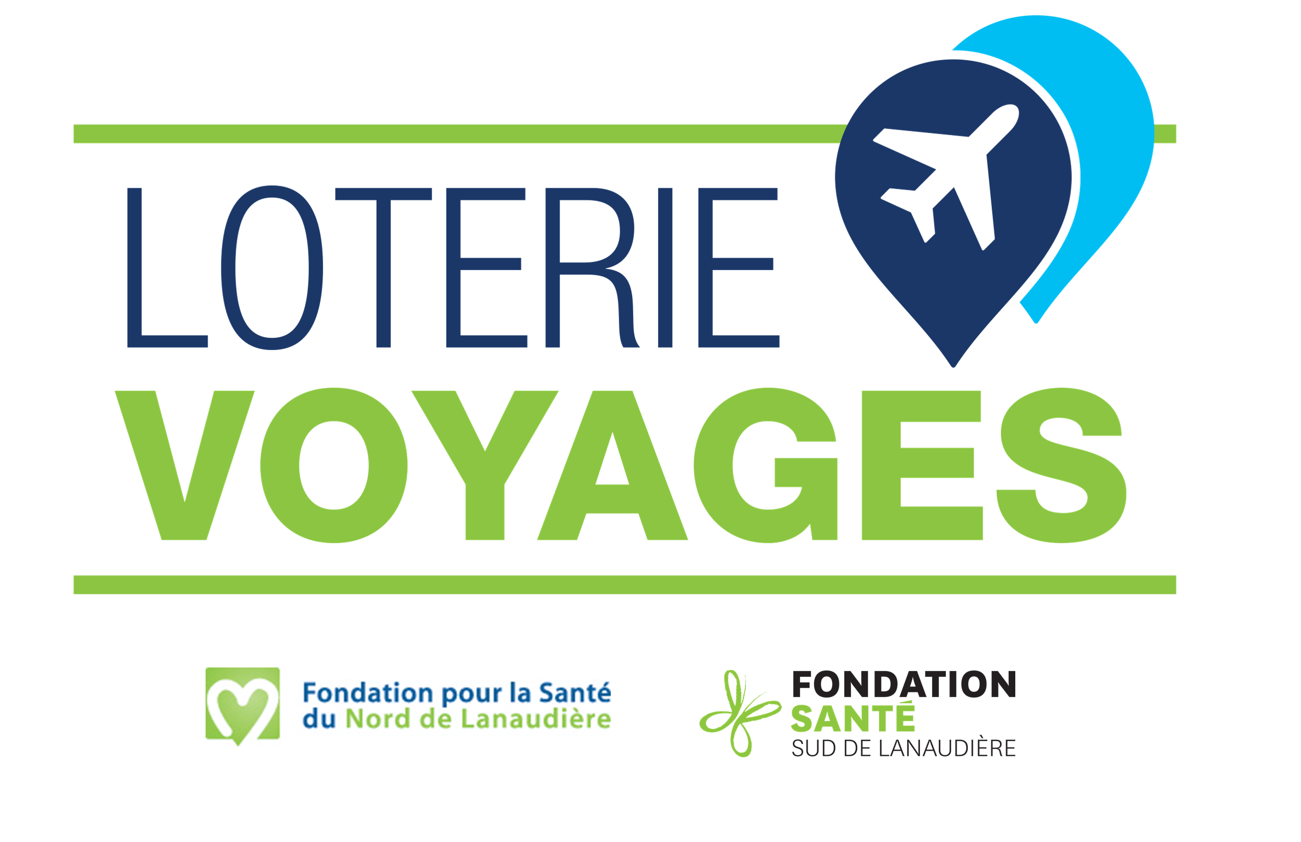 Loterie-Voyages 2020
